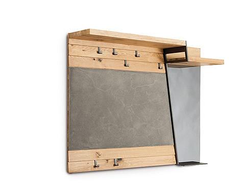Voglauer Garderobe Holz