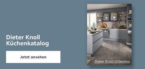 Dieter Knoll Küchenkatalog