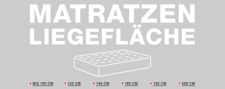14f0ebe590506d Matratzen online kaufen XXXLutz