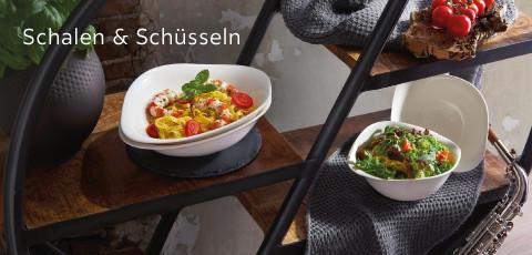 Villeroy & Boch Schalen & Schüsseln