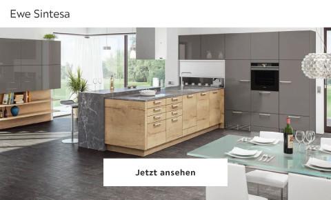 EWE Sintesa Küchenprogramm