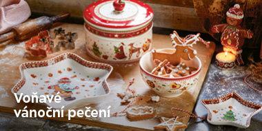 Voňavé vánoční pečení