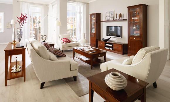 Wohnzimmer - hier entdecken