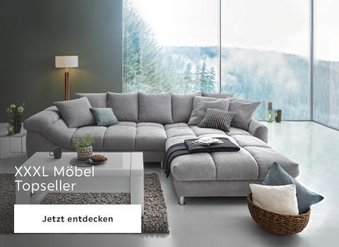 XXXL Möbel Topseller
