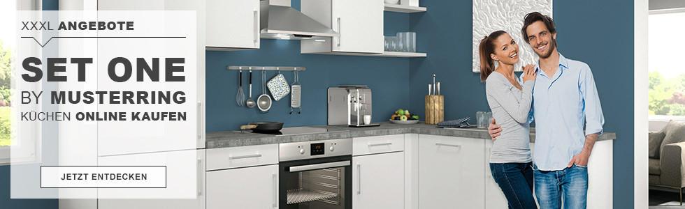 Küchenkonfigurator Set One By Musterring Termin Vereinbaren