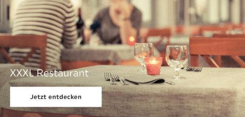 XXXL Restaurants