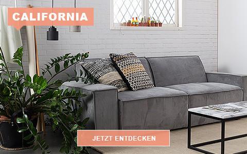 Shop the Look - California