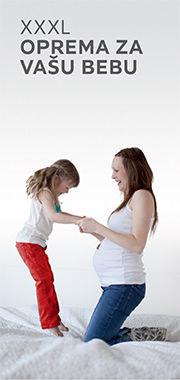 savjeti oprema za bebu