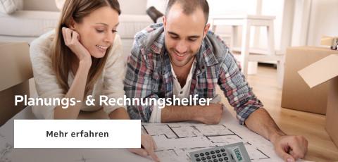 Planungs- & Rechnungshelfer