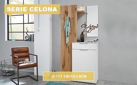 Garderobe Celona