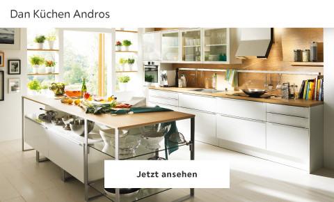 DAN Küchenprogramm Andros