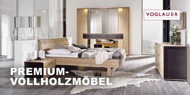 Voglauer - Premium Vollholzmöbel