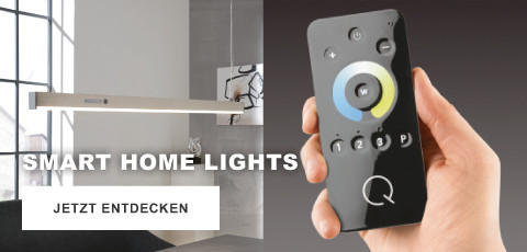 Trendleuchten Smart Home Lights