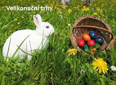 Velikonoční trhy u XXXLutz
