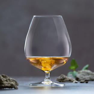 Whiskey- & Cognacglaeser