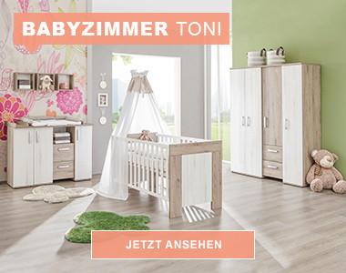 Babymöbel: Babyzimmer harmonisch einrichten