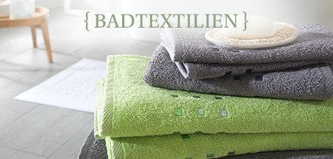 Esposa Badtextilien Handtücher Grau Grün