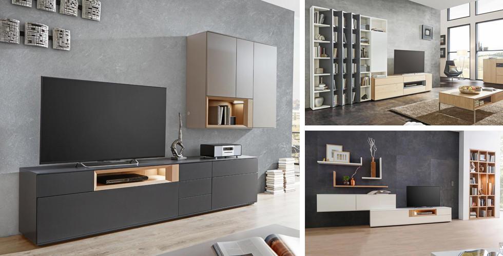 Planen sie elegante individuelle wohnzimmer bei xxxlutz