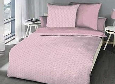 Ružičasta posteljina