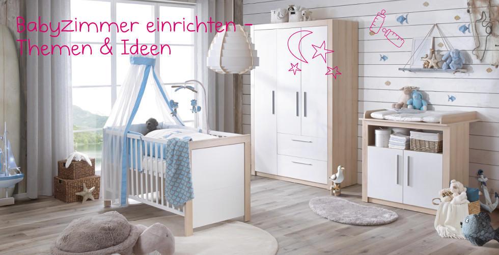 Babyzimmer Einrichten Entdecken