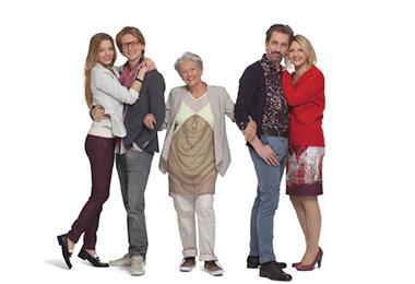 Rodina Putz