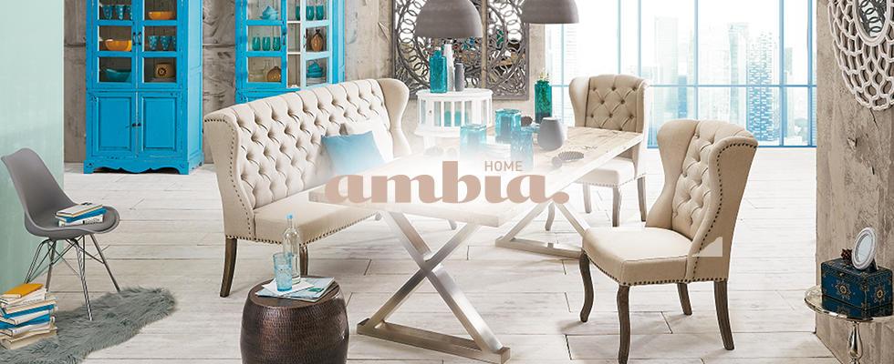 Ambia Home Moebel Leuchten Accessoires. AMBIA HOME MÖBEL