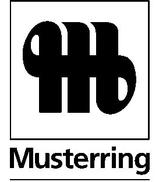 MUSTERRING