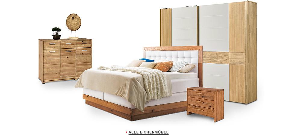 Schlafzimmer Aus Massivholz Xxxlutz