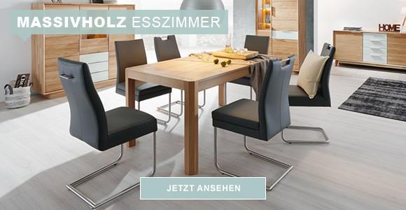 Fesselnd Massivholz Esszimmer Online Kaufen