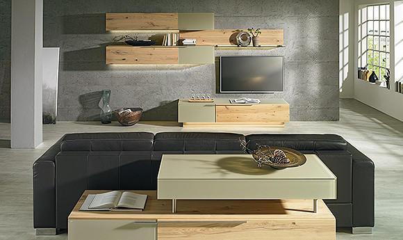 Voglauer Wohnzimmer extravagante Möbel