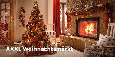 XXXL Weihnachtsmarkt