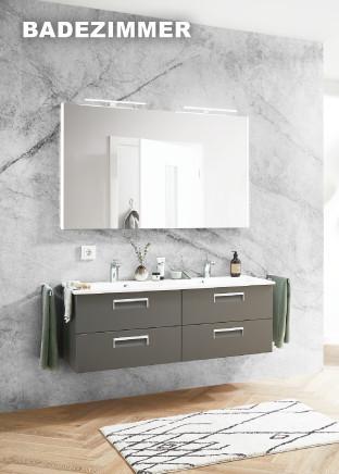 Badezimmer bei XXXLutz