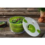 Plastična posuda za cijeđenje salate