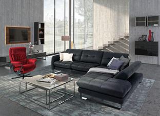 joop obývací pokoj