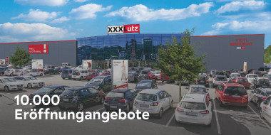 10.000 Eröffnungangebote  Neueröffnung in Lieboch