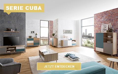 Wohnzimmer Cuba