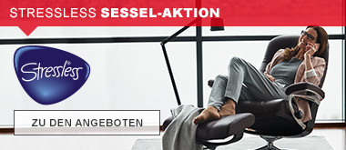Stressless Sessel Aktion