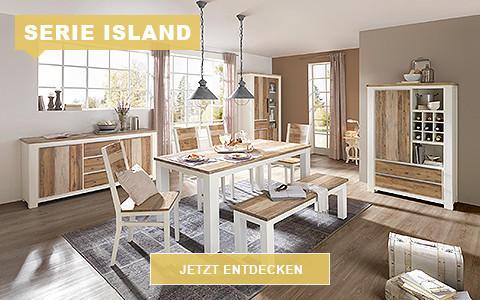 Serie Island