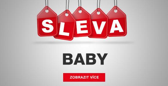 baby sleva