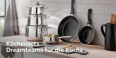Küchensets Dreamteams für die Küche