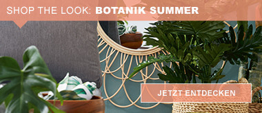 Shop the Look: Botanik Summer