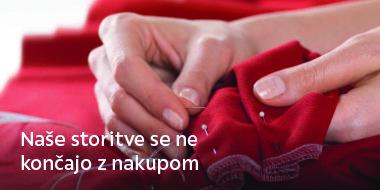 6A-Storitve