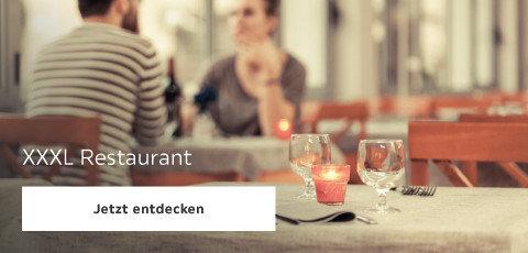 XXXL Restaurant