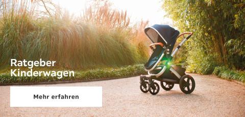 Ratgeber Kinderwagen