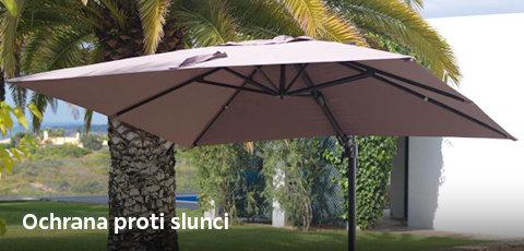 Ochrana proti slunci