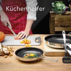 Silit Küchenhelfer - entdecken!