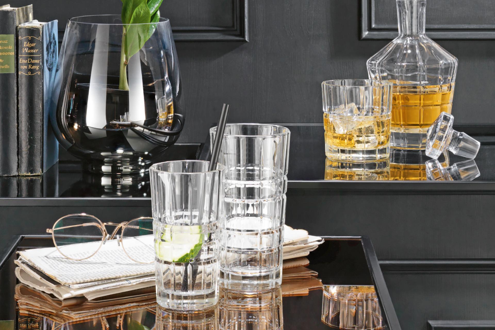 Boutique-Markenhighlights Kristallgläser