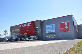 Filiale Xxxlutz Parndorf Xxxlutz Strasse 1 7111 Parndorf