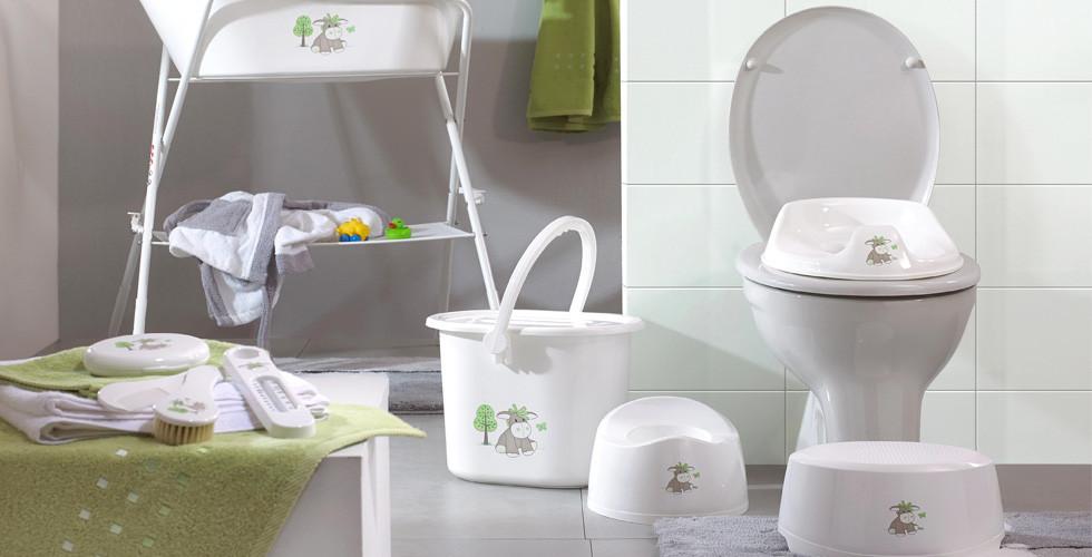 Zubehör Rund um Baby und Babypflege, Badewanne, Kämme, Stillkissen, bei XXXLutz.