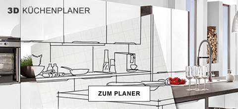 XXXL 3D Küchenplaner